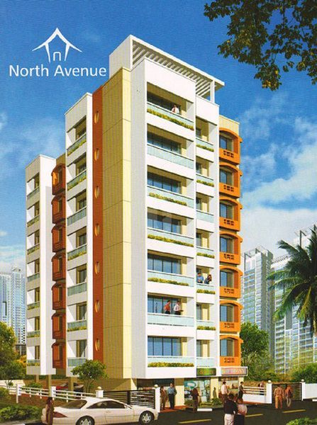 Annapurna North Avenue - Project Images