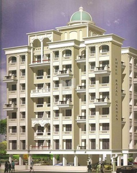 Shree Rajal Garden - Elevation Photo