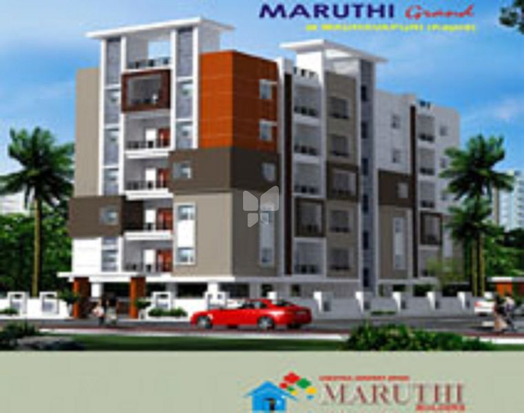 Maruthi Grand - Project Images