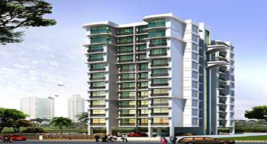 Siroya New Jagdamba - Project Images