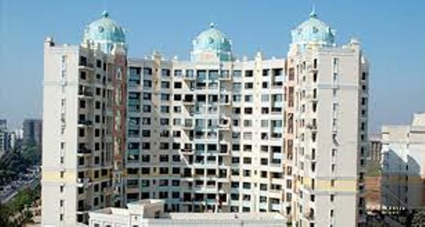 Mohan Heights - Project Images
