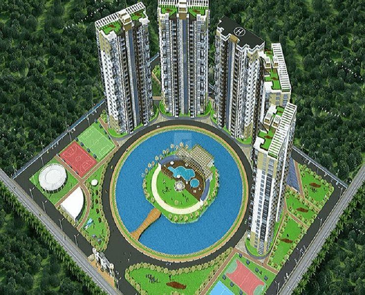 Delhi West - Project Images