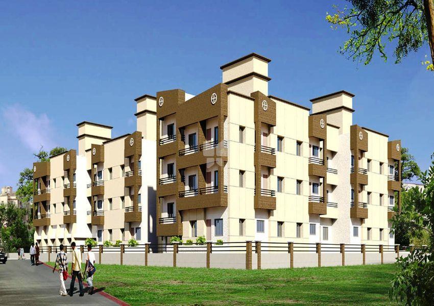 Venkatesh Swapna Nagari - Project Images