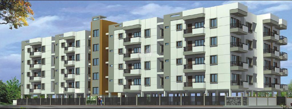 PNR SLV Bhanu Classic - Project Images