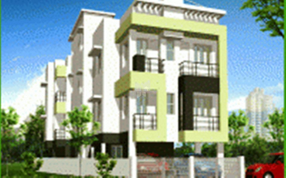 Avenue Subham - Project Images