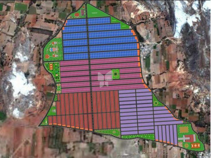 UTC Culture City Phase 3 - Master Plan