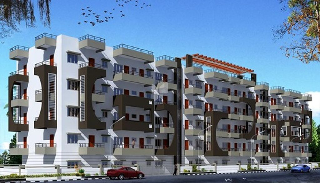Aakarshan Athena - Project Images