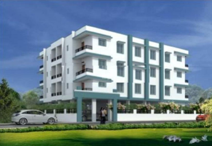 Samrajya Residency - Project Images