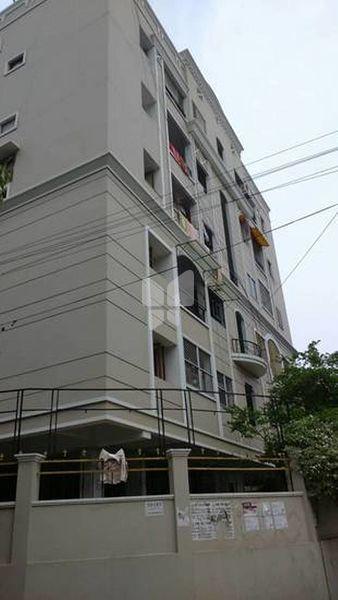 Dr Muralidhars Dream Villa - Project Images