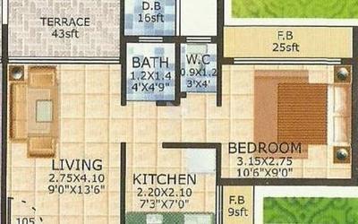 aditya-riddhi-siddhi-galaxy-in-karanjade-floor-plan-2d-1hyf