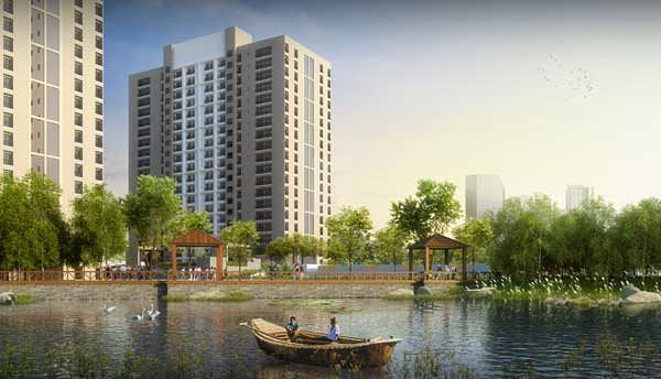 Sobha Arena - Project Images