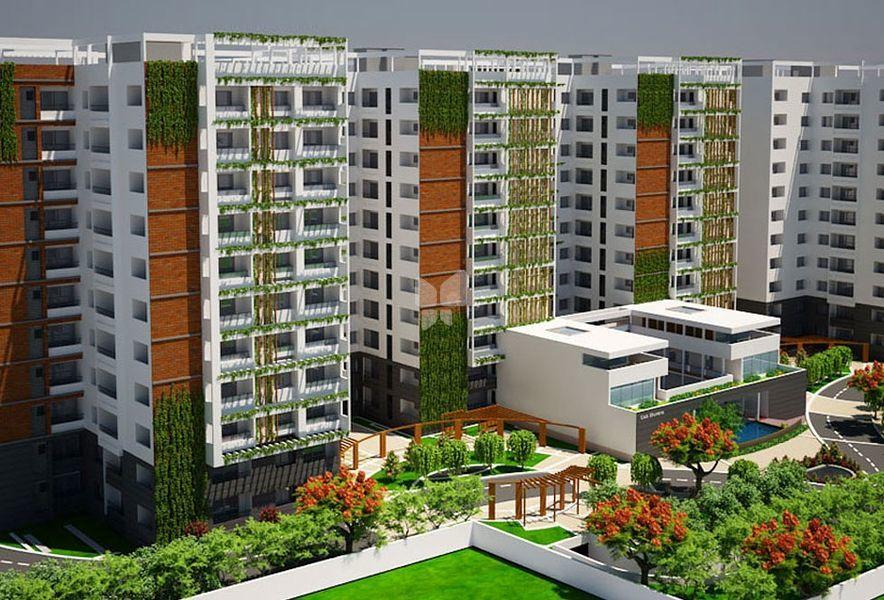 Golden Bhuvana Greens - Project Images