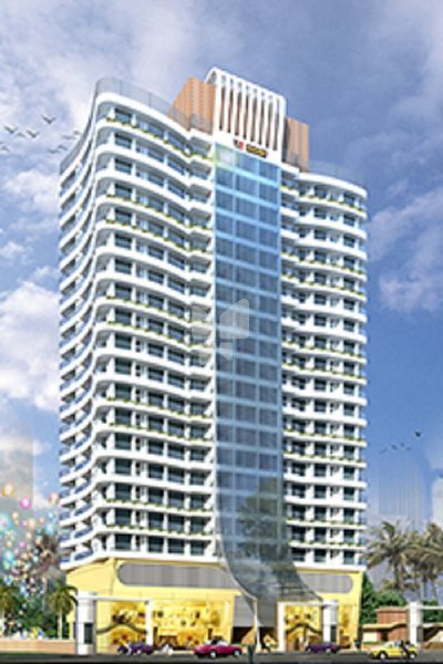 MAAD Sai Iscon Heights - Project Images