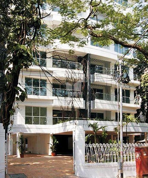 La Paloma Apartments: Calvin La Paloma In Bandra West, Mumbai