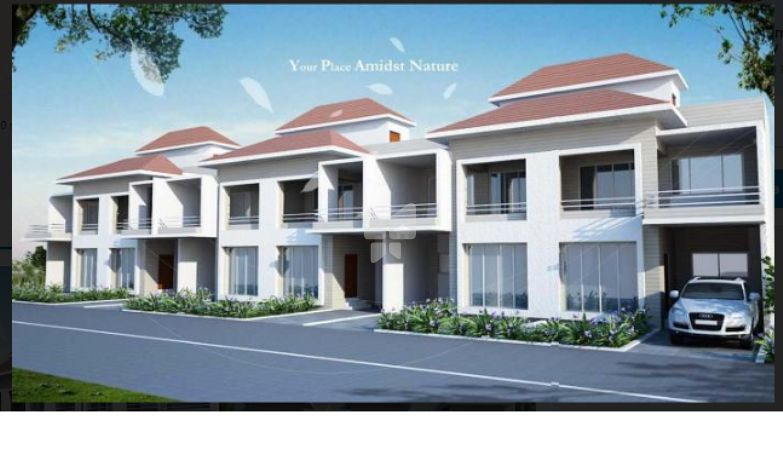 Hemant Wind Flower Twin Bungalow In Wagholi Pune Price: twin bungalow plans