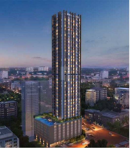 Lodha Codename Xclusive - Project Images