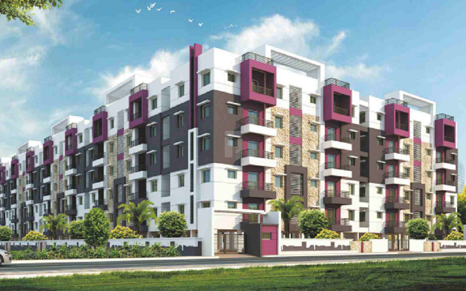Rashmi Devi Homes - Project Images