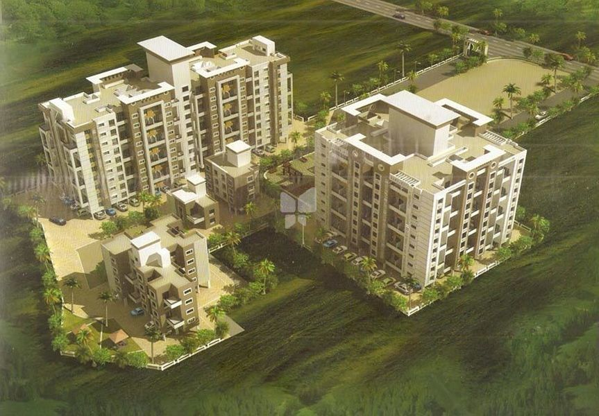 Morya Sparsh - Project Images