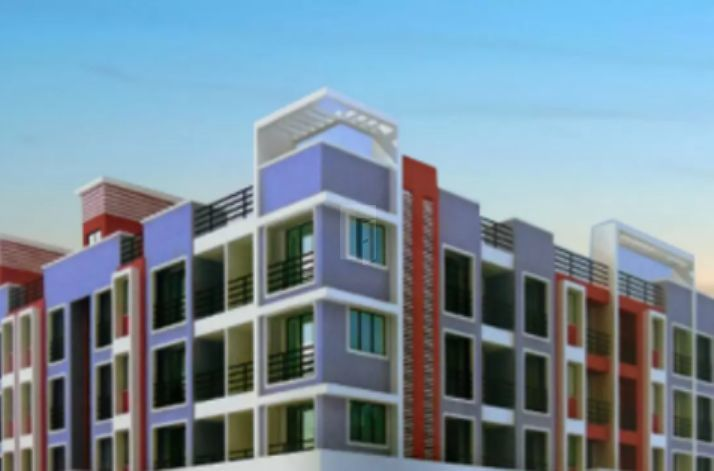 Shree Ramkrishna Anjanabai Plaza - Project Images