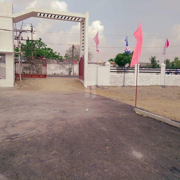 Chola Akshayam Palazzo - Project Images