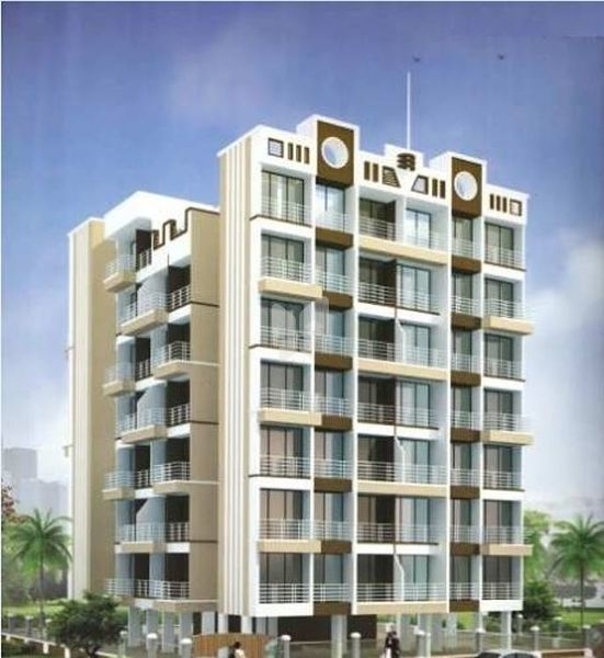 Devkrupa Anant Residency - Project Images