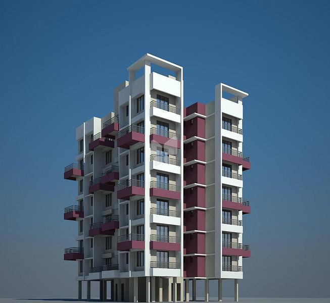 Shruti Vardhaman Homes - Project Images
