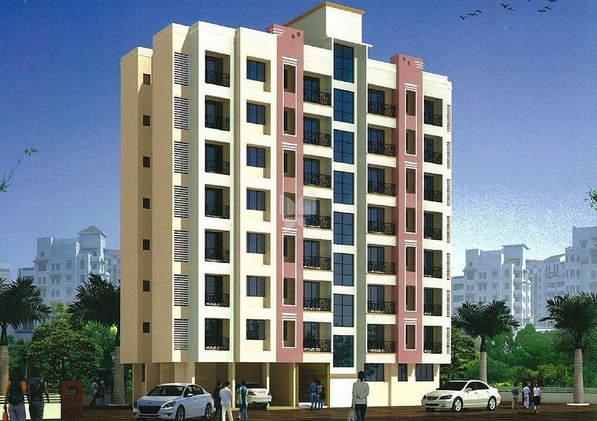 Sai Charan Residency - Project Images