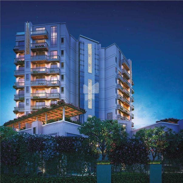 Dheeraj Equest - Project Images