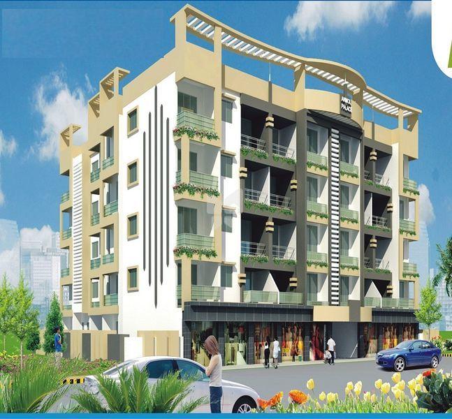 Shree Balaji Anmol Palace - Project Images