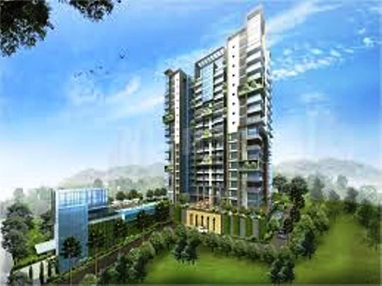 Lodha Codename 72 East - Project Images