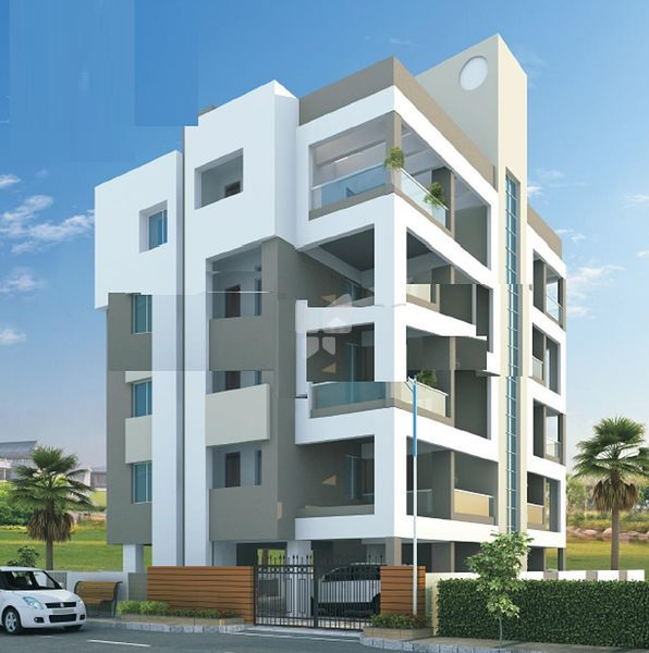 Siddhi Pearl - Project Images