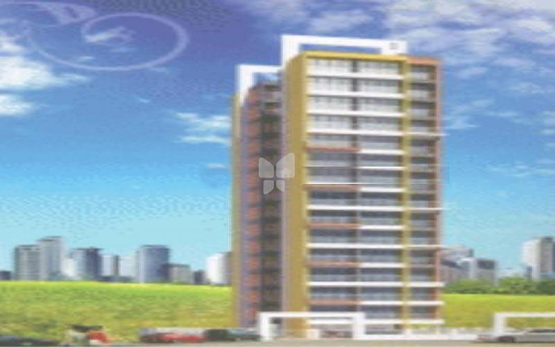 Akruti Amar Heights - Project Images