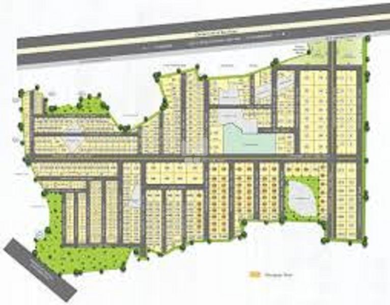 Silpa Village - Master Plan