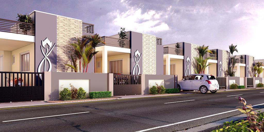Budget Housing Hariprasad Nagar - Project Images