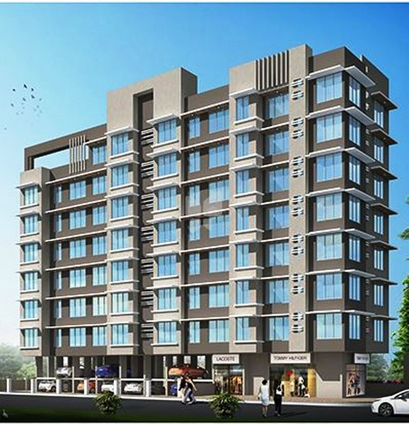 Get An Apartment: Maitri Pooja Apartment In Talegaon Dabhade, Pune By Maitri