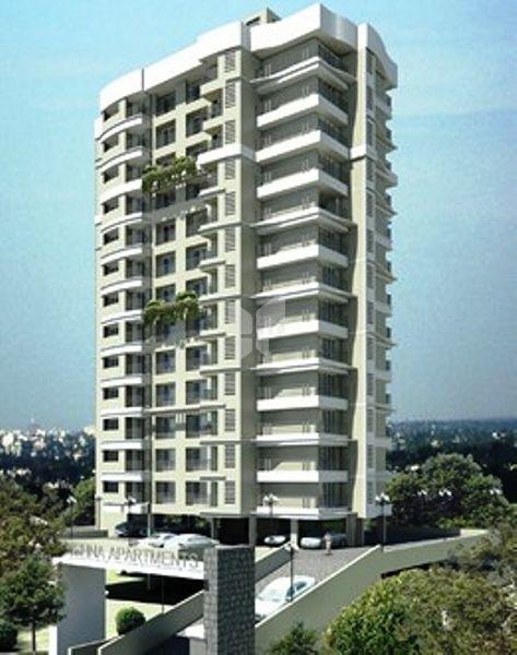 Ajmera Krishna Apartment - Project Images