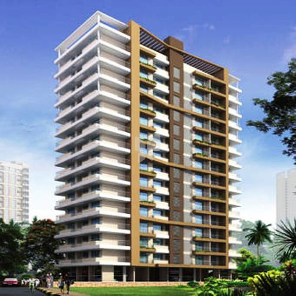 Cityscape Apartments: Ajmera Cityscapes Rajveer Apartments In Andheri West