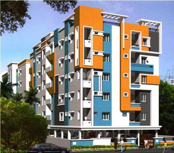 Rathnalok Towers - Elevation Photo