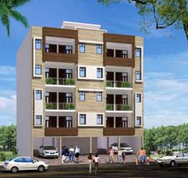 Uphaar Bhumi Residency - Project Images
