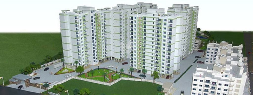 Lodha Heaven - Project Images