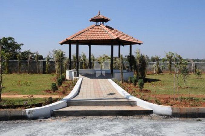 Aashrithaa Brindavan - Project Images