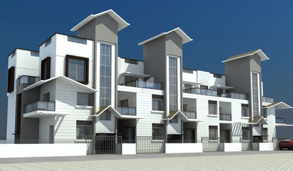 Shreeram Villa - Project Images