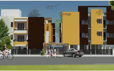 lakeshore-apartment-in-chitlapakkam-4ot