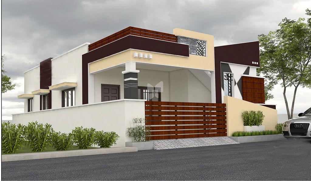 Aarudhra Enclave - Elevation Photo