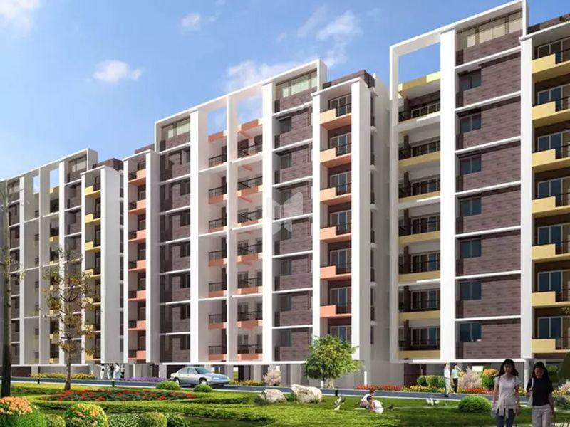 Triumph Mandlik Nagar CHS - Project Images