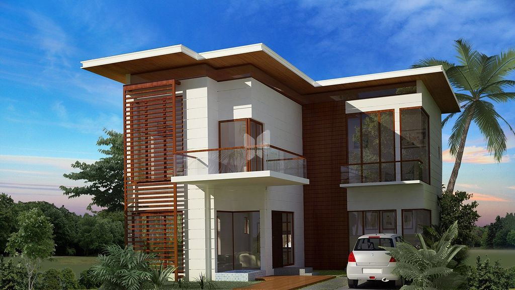 Valley of the Wind - Villa - Elevation Photo