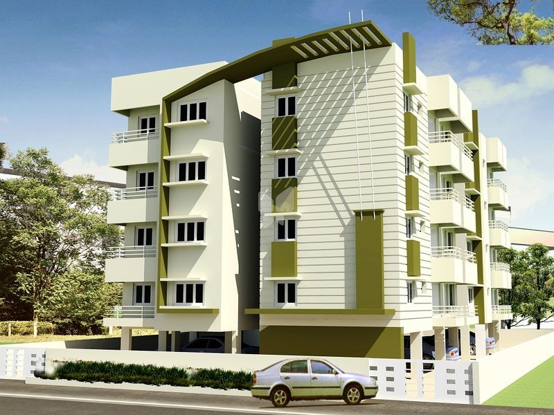 Noble Apoorva - Project Images