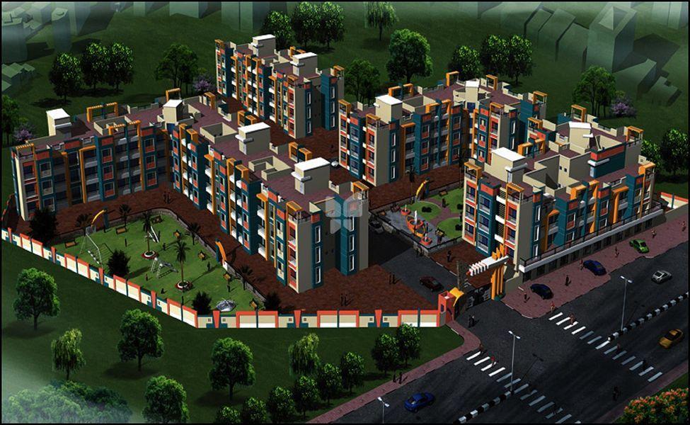 Kothari Bhairav Complex - Project Images