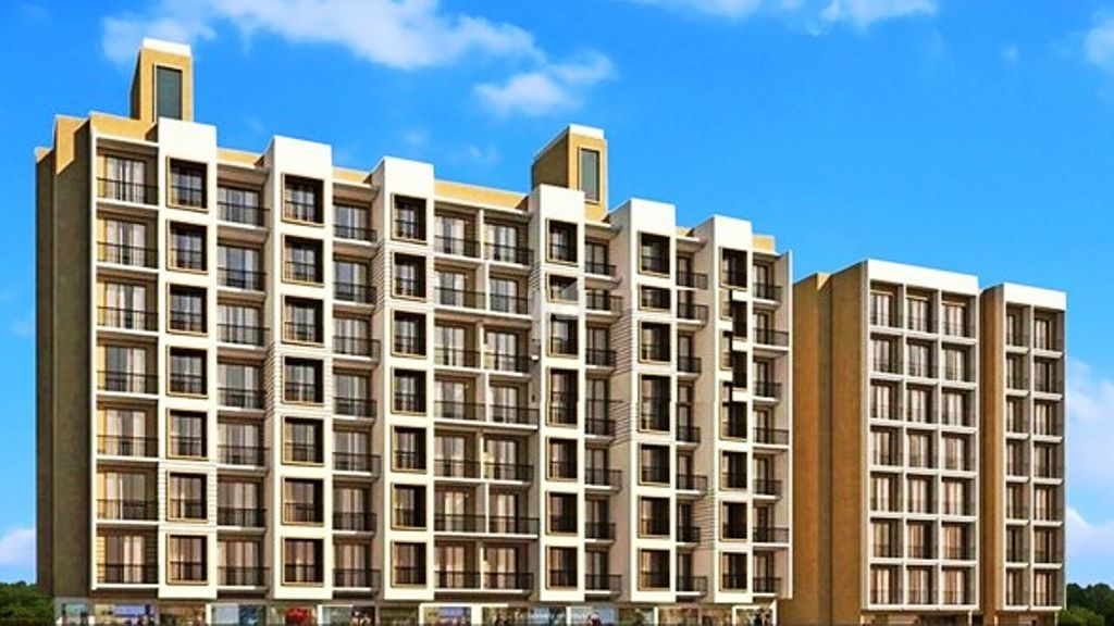 Kulswamini Heights - Project Images
