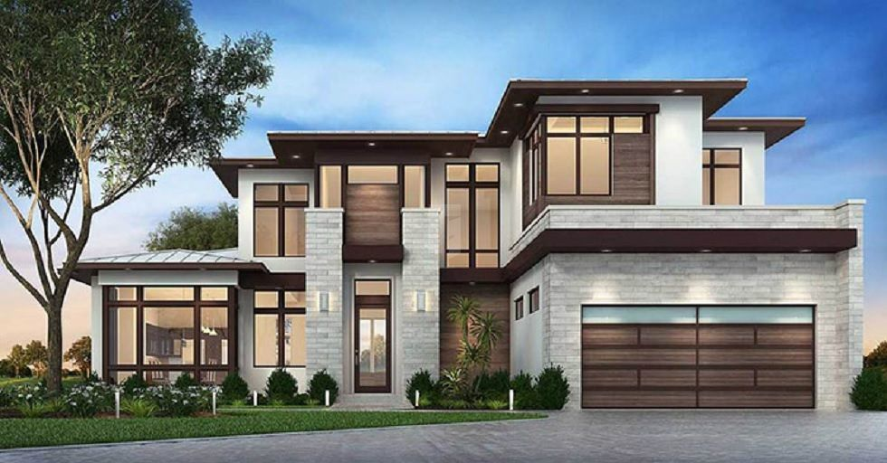 Zonah Pine Villas - Project Images
